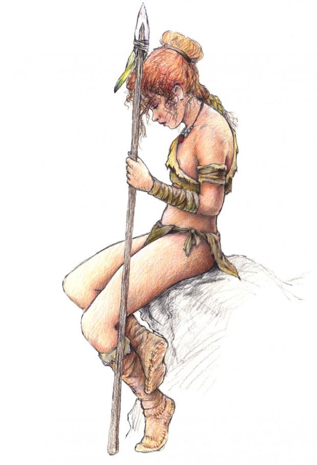 Cavegirl2